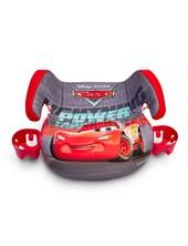 Butaca Booster Cars Sin Respaldo Con Portavaso 15 A 36 Kg. Disney Licencia.