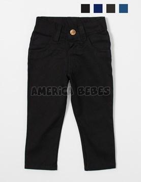 cc137e219c Bebes ropa- Pantalones De Jean Y Gabardina- America Store