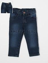 Pantalon Jean bebe. Spanky.