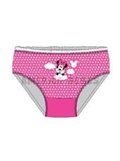 Bombacha beba sublimada Minnie. Colores surtidos. Disney Licencia.