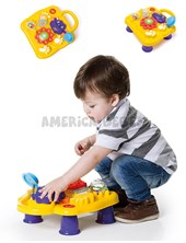 Mesa didactiva monkey table. + 12 Meses. Calesita.