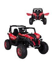 Jeep Arenero a bateria  12v. 4 motores  c/control remoto,  radio,  MP3,  luz y sonido. Biemme.