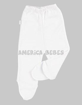 Medio Osito Linea Blanco. Gamise.