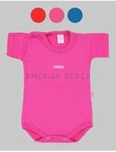 Body M/C. Linea moda. Liso Colores surtidos. Gamise.
