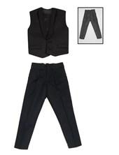 Conj de chaleco y pantalon  mecanico SEMICHUPIN.