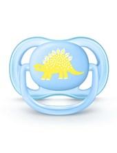 Chupete Ultra Air . Para la piel sensible de los bebés,  0-6m. Avent Philips.