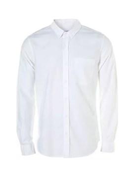 Camisa colegial Blanca Niño Sarmiento