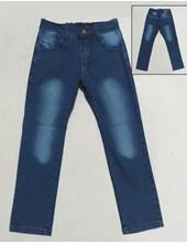 Jean para niño. Spanky