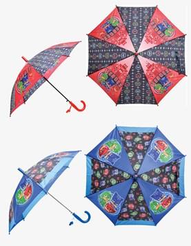 Paraguas surtidos PJMasks