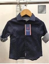 Camisa ml bbe lunares Popeye