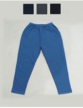 Pantalón friza varon con dos bolsillos. COLORES SURTIDOS. Petenone