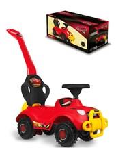 Andarin Cars Racer pata pata. Kuma Kids. Disney Licencia.