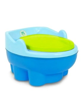 Pelela Hippo - 3 en 1 - Nene. Kuma Kids. Disney Licencia.