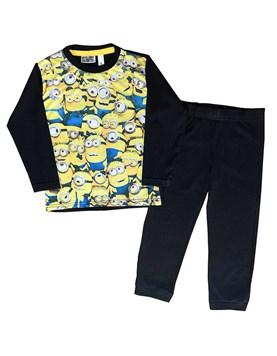 Pijama M/L Mi Villano Favorito. Disney