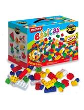 Kit piezas Básicas x 200. Rasti