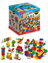 Kit piezas Básicas x 400. Rasti