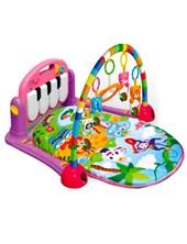 BABY GYM C/PIANO. E-LEARNING