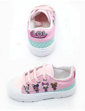 Zapatillas LOL. Disney
