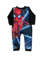 Enterito polar sublimado Spiderman Disney