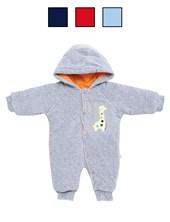 Astronauta plush termico bebe. Colores surtidos. Baby Skin