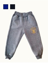 Pantalon frisa bebe. Gruny