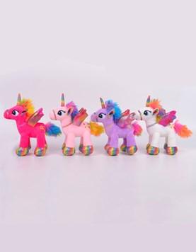Peluche Unicornio. Woody toys.