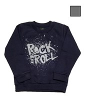 Buzo Jr Varon Rock and Roll. Colores surtidos. Gepetto