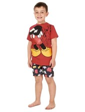 Pijama en conjunto Mickey. Disney.