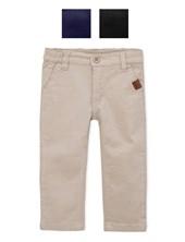 Pantalon chino bb varón. Colores surtidos. Gepetto