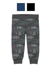 JOGGER RUST MILITAR BB. COLORES SURTIDOS. GEPETTO