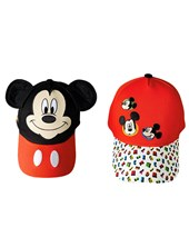 Gorro Mickey. Colores surtidos. Disney