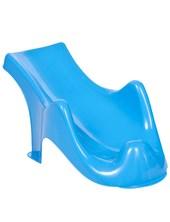 Reductor para bañera azul para recien nacidos. Ok Baby
