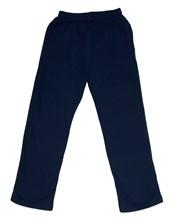 Pantalon frisa colegial azul