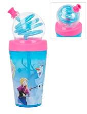 Vaso looping Frozen. Disney
