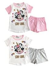 Conjunto estampado Minnie. Colores surtidos. Disney