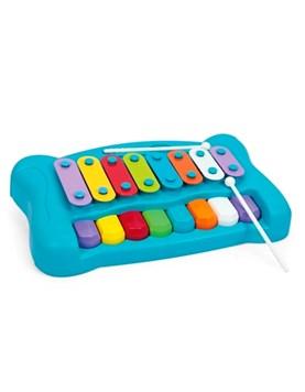 PIANO XILOFON DO-RE-MI XPLAST. LIONELS