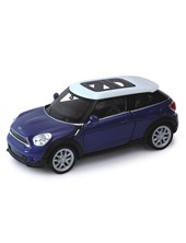 COLECCIONABLE MINI COOPER PACEMAN 1:36 WELLY. LIONELS