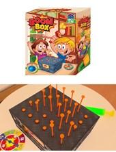 Boom Box juego. Isakito