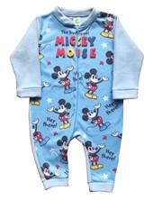 Enterito polar sublimado Mickey Disney
