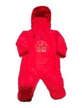 Astronauta liso ROJO bebe. Colores surtidos. Mac Dash