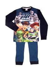 Pijama Manga Larga Nene Toy Story Licencia Disney