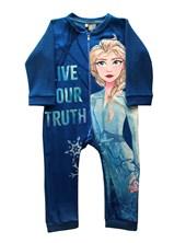 Enterito polar nena Frozen. Disney