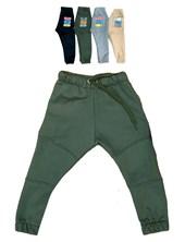 Jogging bebe frizados Estampado en bolsillo. Colores surtidos. Popeye