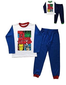 Conjunto jersey estampado Avengers. Colores surtidos. Disney