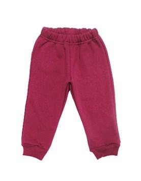 Pantalon frisa bebe unisex. Rimbi