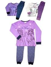 Pijama M/L Frozen. Disney
