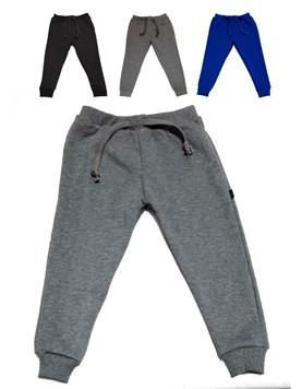 Pantalon Jogger Frisa liso Compacto