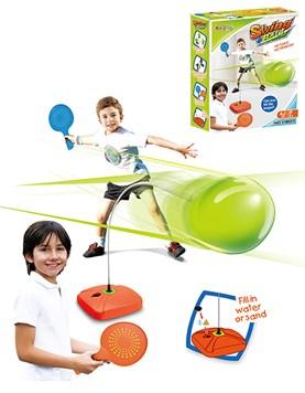 Tenis Orbital E-Learning