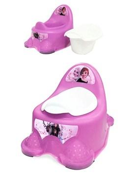 Pelela de Frozzen con Recipiente Disney Articulo (WDISPOT001)