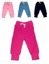 Pantalon babucha Largo. Liso Linea rustico. Colores surtidos. Gamise.